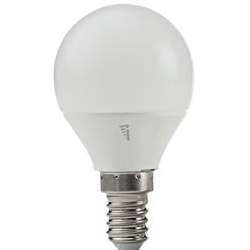 Lampadina LED Nilox - Illumia plus - lampadina led - e14 - 6 w - luce bianca fredda ldble14cw06w12