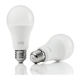 Lampadina LED Nilox - Illumia plus - lampadina led - e27 - 14 w - luce bianca calda ldble27ww14w12