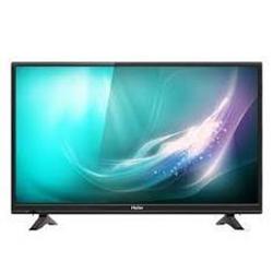 "TV LED Haier LE28F6600T - Classe 28"" TV LED - 720p - noir"