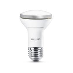 Faretto LED Philips - Riflettore R63 E27, 40W
