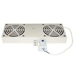 Nilox - Link modulo 2 supporto unità ventilazione lkvent2g