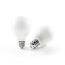 Lampadina LED Nilox - LED BULB E27 12W 4000 MILKY