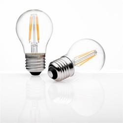 Lampadina LED Nilox - Lnble27ww04w04