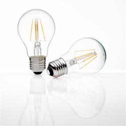 Lampadina LED Nilox - Lnble27ww07w04