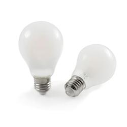 Lampadina LED Nilox - LED BULB E27 12W 2700 SATIN