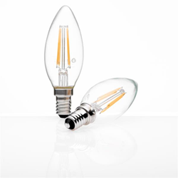 Lampadina LED Nilox - Lncde14ww04w04
