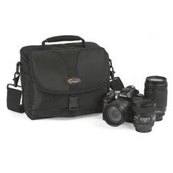 Borsa Lowe Pro - Lowepro rezo 180 aw - borsa a tracolla per fotocamera con obiettivo zoom lp34734