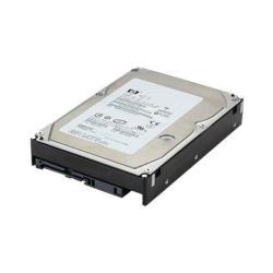 """Disque dur interne HP - Disque dur - 500 Go - interne - 3.5"""" - SATA 6Gb/s - 7200 tours/min - mémoire tampon : 16 Mo - pour Workstation z210, Z220, Z230, Z420, Z620, Z820"""