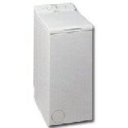 Lave-linge Ignis LTA65 - Machine à laver - pose libre