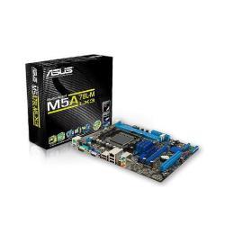 Motherboard Asus - M5a78l-m lx3