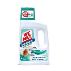 WC Net - Professional scarichi domestici detergente m74402