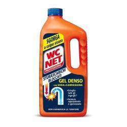 WC Net - Energy sturascarichi bloccati detergente m77948