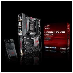 Motherboard Asus - Maximus viii extreme