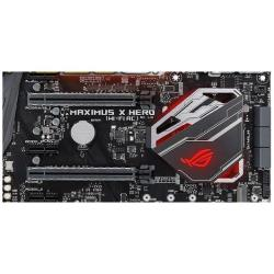 Motherboard Asus - Rog maximus x hero