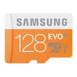 Micro SD Samsung - Evo mb-mp128da - scheda di memoria flash - 128 gb mb-mp128da/eu