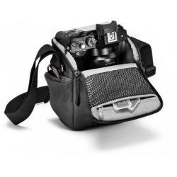 Image of Borsa Nx - borsa tracolla per fotocamera digitale con obiettivo mbnx-h-iigy