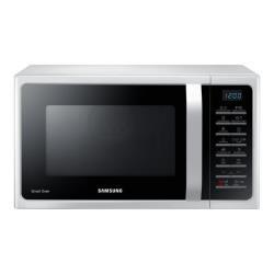 Forno a microonde combinato Samsung - HotBlast MC28H5015AW Combinato 28 Litri 900 W