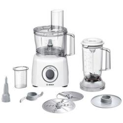 Robot da cucina MCM3200W 800 W 2.3 Litri Grigio, bianco