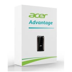 Estensione di assistenza Acer - 4y carry in + 1y mcafee pc veriton/extensa