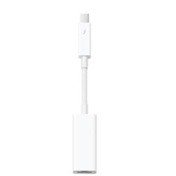 Adattatore Apple - Thunderbolt to firewire adapter - adattatore firewire md464zm/a