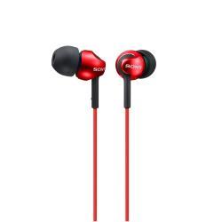 Auricolari Sony - MDR-EX110LP Rossa