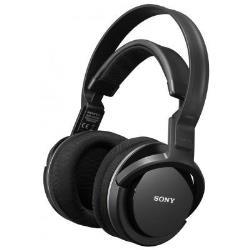 Casque Sony MDR-RF855RK - Casque - pleine taille - sans fil - radio