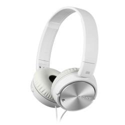 Cuffie con microfono Sony - MDR-ZX110NA White