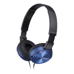 Cuffie Sony - MDR-ZX310 Blu