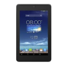"Tablette tactile ASUS Fonepad 7 ME373CG - Tablette - Android 4.2 (Jelly Bean) - 8 Go - 7"" IPS ( 1280 x 800 ) - Logement microSD - 3G - gris"