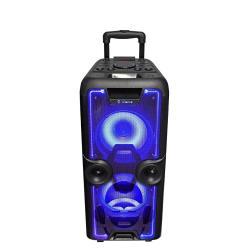 Speaker wireless BigBen Interactive - Bigben iDance MEGABOX2000 Nero