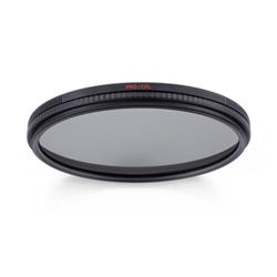 Manfrotto - Professional filtro - polarizzatore circolare - 58 mm mfprocpl-58