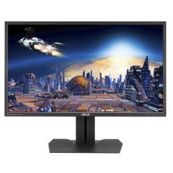 """Écran LED ASUS MG279Q - Écran LED - 27"""" - 2560 x 1440 QHD - IPS - 350 cd/m² - 1000:1 - 4 ms - 2xMHL, DisplayPort, Mini DisplayPort - haut-parleurs - noir"""
