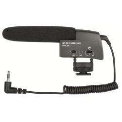 Microfono Sennheiser - MKE400 4044155017748 MKE400 TP2_MKE400