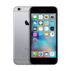 Smartphone Apple - 6s Grigio 128 GB Single Sim Fotocamera 12 MP