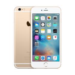 Smartphone Apple - 6s Plus Oro 128 GB Single Sim Fotocamera 12 MP