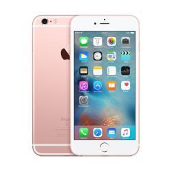 Smartphone Apple - 6s Plus Rosa 128 GB Single Sim Fotocamera 12 MP