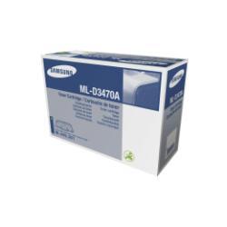 Toner Samsung - Ml-d3470a - nero - originale - cartuccia toner ml-d3470a/eur