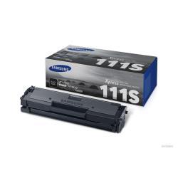 Toner Samsung - Mlt-d111s - nero - originale - cartuccia toner mlt-d111s/els