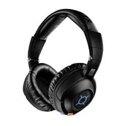 Sennheiser MM 550 Travel - Travel Line - casque - pleine taille - sans fil - Bluetooth - Suppresseur de bruit actif