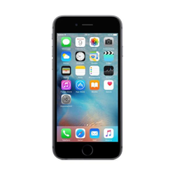 Image of Smartphone ricondizionato iPhone 6S 32GB Space Grey