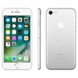 """Smartphone Apple iPhone 7 Plus - Smartphone - 4G LTE Advanced - 256 Go - GSM - 5.5"""" - 1 920 x 1 080 pixels (401 ppi) - Retina HD - 12 MP (caméra avant 7 MP) - argenté(e)"""