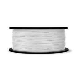 Bobina Makerbot - Pla true white per replicator 2