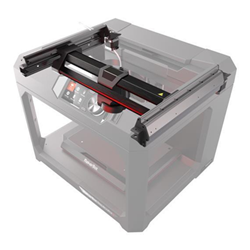 Stampante 3D Makerbot - Replicator + - stampante 3d mp07825eu