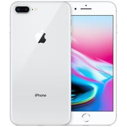 Image of Smartphone iPhone 8 Plus 64Gb Silver