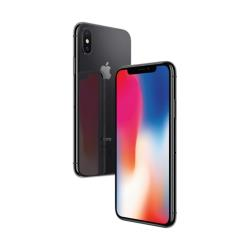 Smartphone Apple - Iphone x 64gb space grey