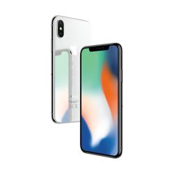 Smartphone Apple - Iphone x 64gb silver