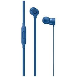 Auricolari con microfono Beats - urBeats3 Blu