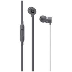 Auricolari con microfono Beats - urBeats Grey