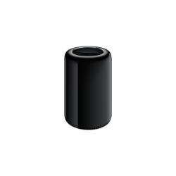 Workstation Apple - Mac pro - tower - xeon e5 3 ghz - 16 gb - 256 gb mqgg2t/a