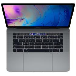 """Notebook Apple - Macbook pro with touch bar - 15.4"""" - core i7 - 16 gb ram - 512 gb ssd mr942t/a"""